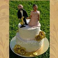 NellyCious Cakes