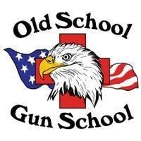 Old School Gun School & Northwest Safety First & Friday Harbor Gun Runners