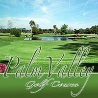 Palm Valley Golf Club & Practice Range