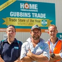 Gubbins Pulbrook Group, Southern Highlands