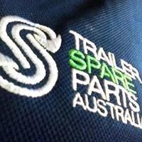Trailer Spare Parts Australia