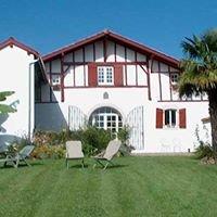 Argizagita - Chambres d'hôtes au Pays Basque