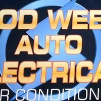 Rod Webb Auto Electrical & Air Conditioning