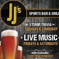 JJ's Sports Bar and Restaurant