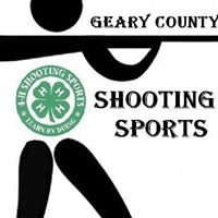 Geary County 4-H Shooting Sports