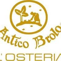 Antico Brolo l'Osteria-Padova