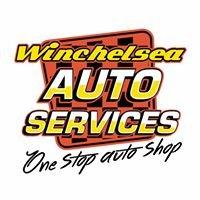 Winchelsea Auto & Tyre Services - U-Haul Trailer Hire Winchelsea