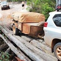 Able Caravan & Trailer Repairs