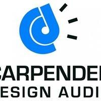 Carpender Design Audio