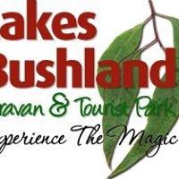 Lakes Bushland Caravan Park