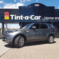 Tint a Car Holden Hill