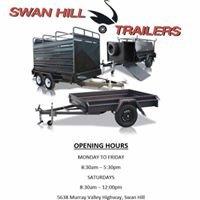 Swan Hill Trailers