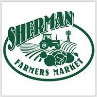 Sherman Farmers Market