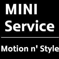 MINI - Motion n' Style