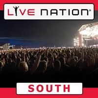 Live Nation South