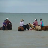 Holiday WITH YOUR Horse at Mission Beach