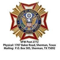 Sherman VFW Post 2772