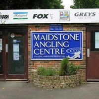 Maidstone Angling Centre