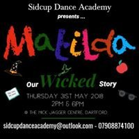 Sidcup Dance Academy