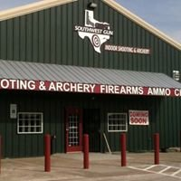 Great Southwest Gun - Indoor Shooting & Archery Range