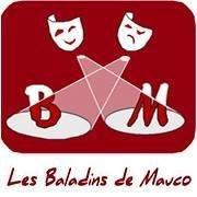BALADINS DE MAUCO