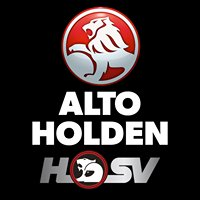 Alto Holden & HSV