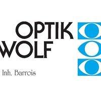Optik Wolf