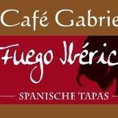 Café Gabriel / Fuego Ibérico