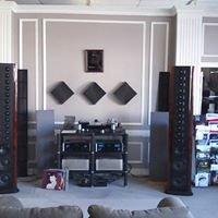 Soundscape Audio & Video