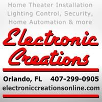 ELECTRONIC CREATIONS