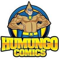 Humungo Comics