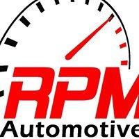 RPM Automotive