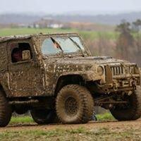 Dirt Hound
