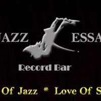 JAZZ ESSAY Record Bar