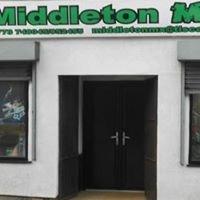 Middleton MX