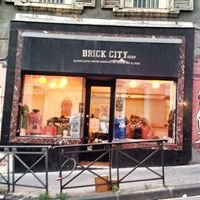 Brick City Marseille La Plaine