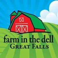 Farm in the Dell Great Falls