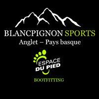Blancpignon sports