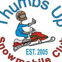 Thumbs Up Snowmobile Club