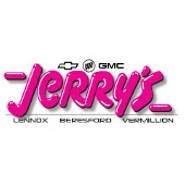 Jerry's Auto Sales, Inc.