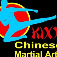 KIXX Martial Arts Club