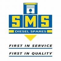 SMS Diesel Spares Pty Ltd