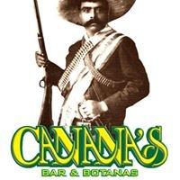 Canana's Bar & Botanas