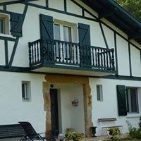 Maison Elgartea