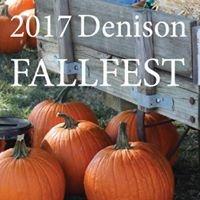Denison Fall Fest