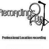 Recordings 2 Go