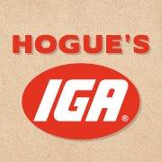 Hogue's IGA