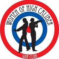 Women of High Caliber