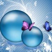 Bubbles 'N' Butterflies