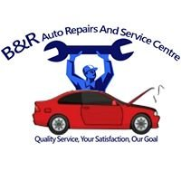 B & R Auto Repairs And Service Center
